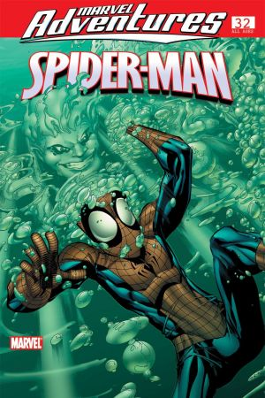 Marvel Adventures Spider-Man (2005) #32