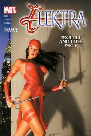 Elektra #29