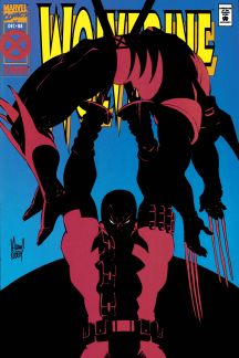 Wolverine #88