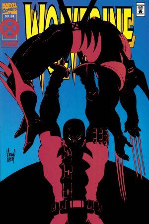 Wolverine (1988) #88