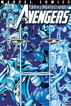 AVENGERS: THE KANG DYNASTY TPB (Trade Paperback)