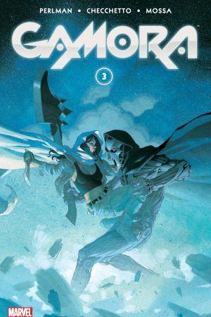 Gamora (2016) #3