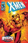 X-MEN (1991) #97