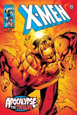 X-Men #97