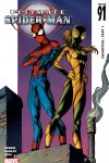 ULTIMATE SPIDER-MAN (2000) #91