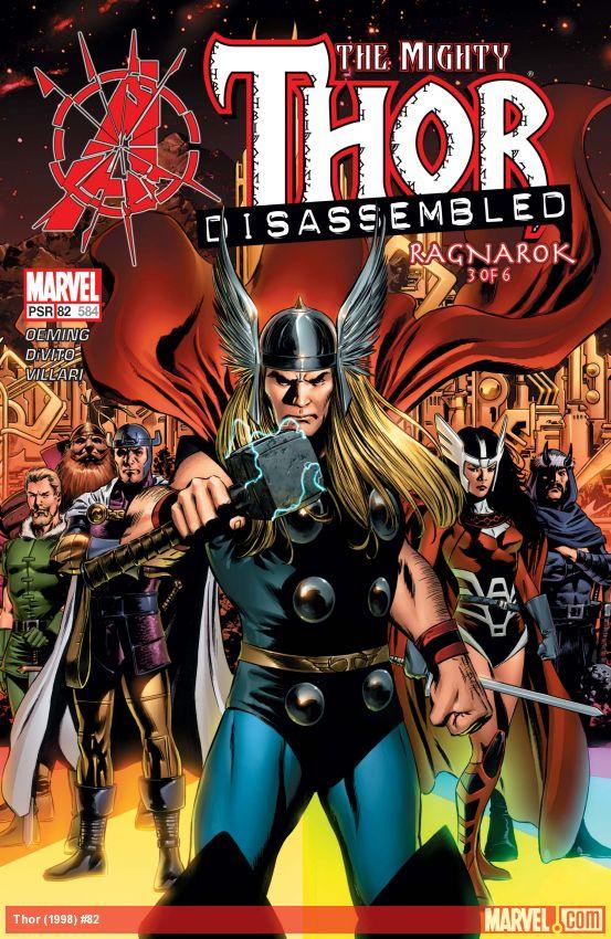 Thor (1998) #82