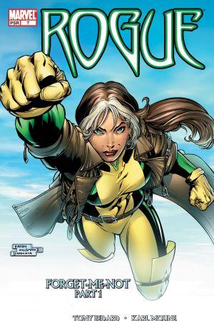 Rogue (2004) #7