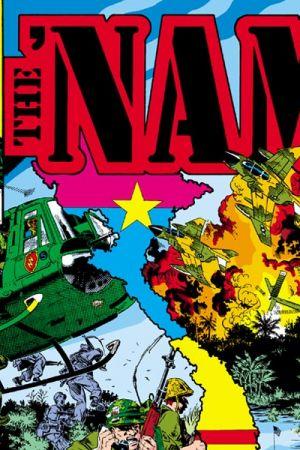 The 'NAM (1986 - 1993)