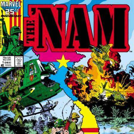 The 'Nam (1986)