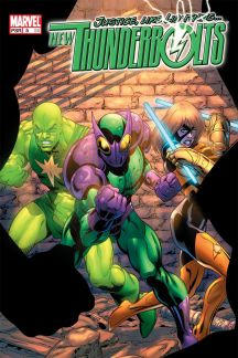 New Thunderbolts #5