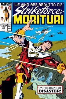 Strikeforce: Morituri #29