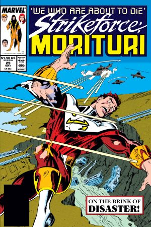 Strikeforce: Morituri #29