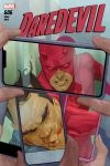 cover from Daredevil (2017) #606
