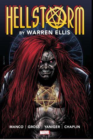 HELLSTORM BY WARREN ELLIS OMNIBUS HC (Hardcover)