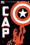 UNIVERSE X SPECIAL: CAP 1 (2001) #1