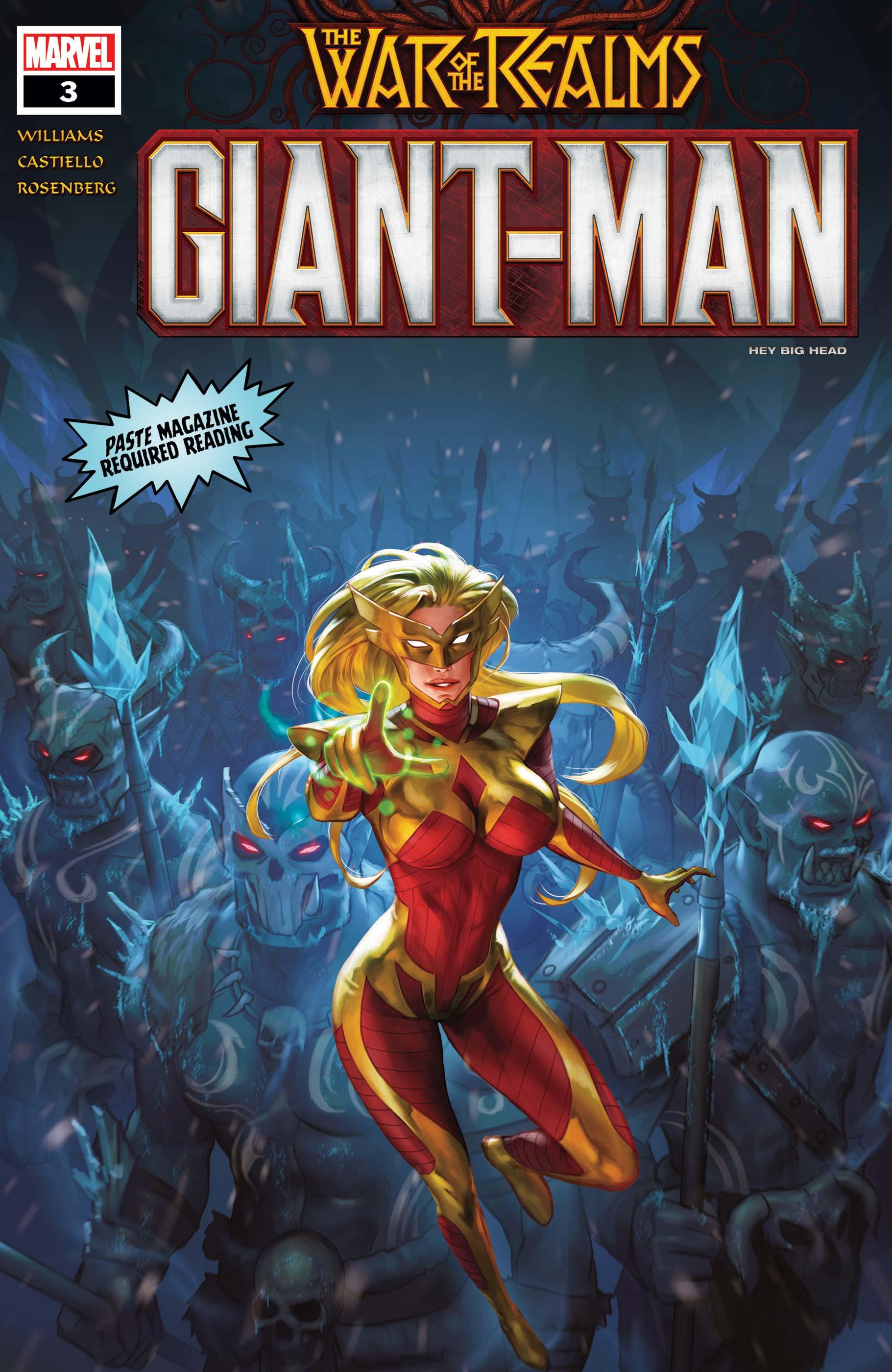 Giant-Man (2019) #3