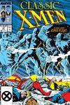 Classic X-Men #27