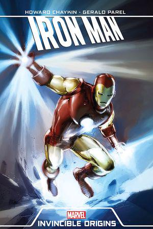 Iron Man: Invincible Origins (Trade Paperback)