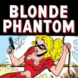 Blonde Phantom