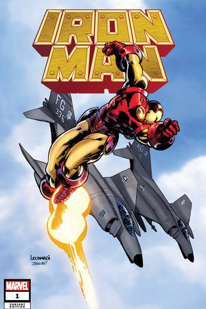 Iron Man #1  (Variant)