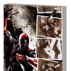 DARK REIGN:DEADPOOL/THUNDERBOLTS TPB