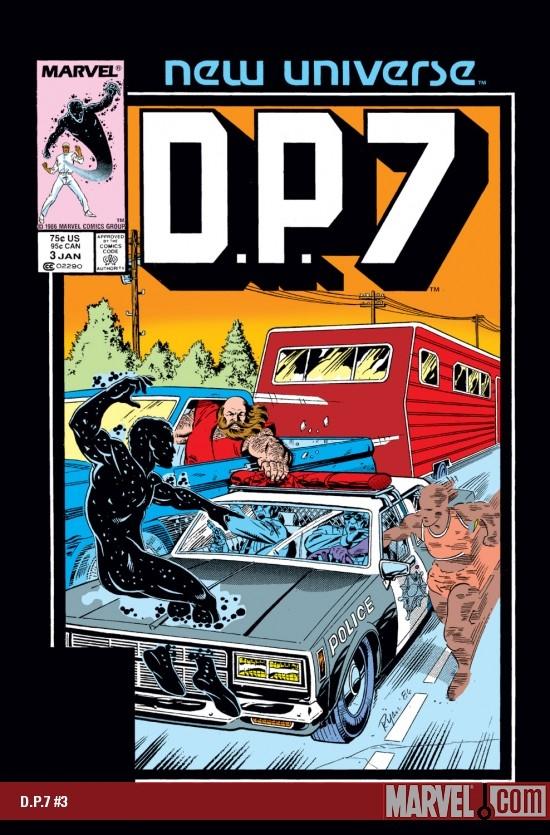 D. P. 7 (1986) #3
