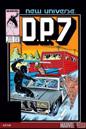 D. P. 7 #3