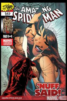 Amazing Spider-Man (1999) #545