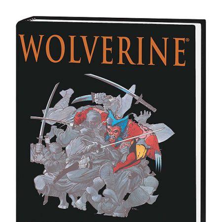Wolverine by Claremont & Miller Premiere (Hardcover)