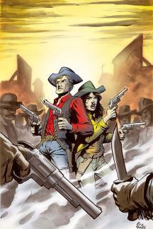 Marvel Westerns #2