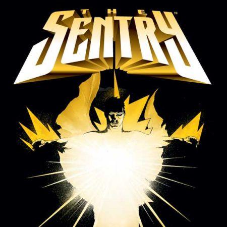 SENTRY, THE TPB #0