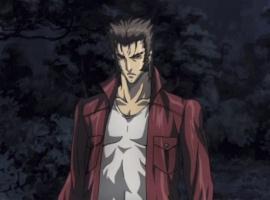 Wolverine Anime Episode 1 - Clip 1