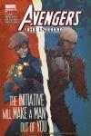 Avengers: The Initiative (2007) #29
