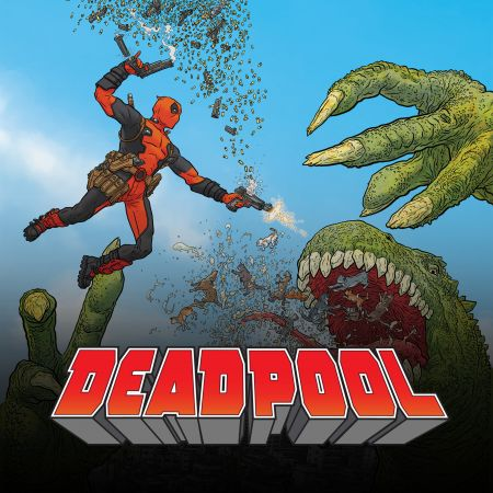 Deadpool (2012 - 2015)