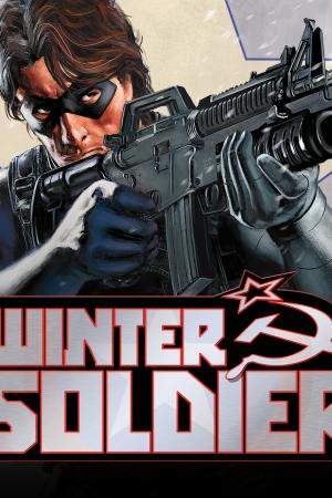 Winter Soldier (2012 - 2013)