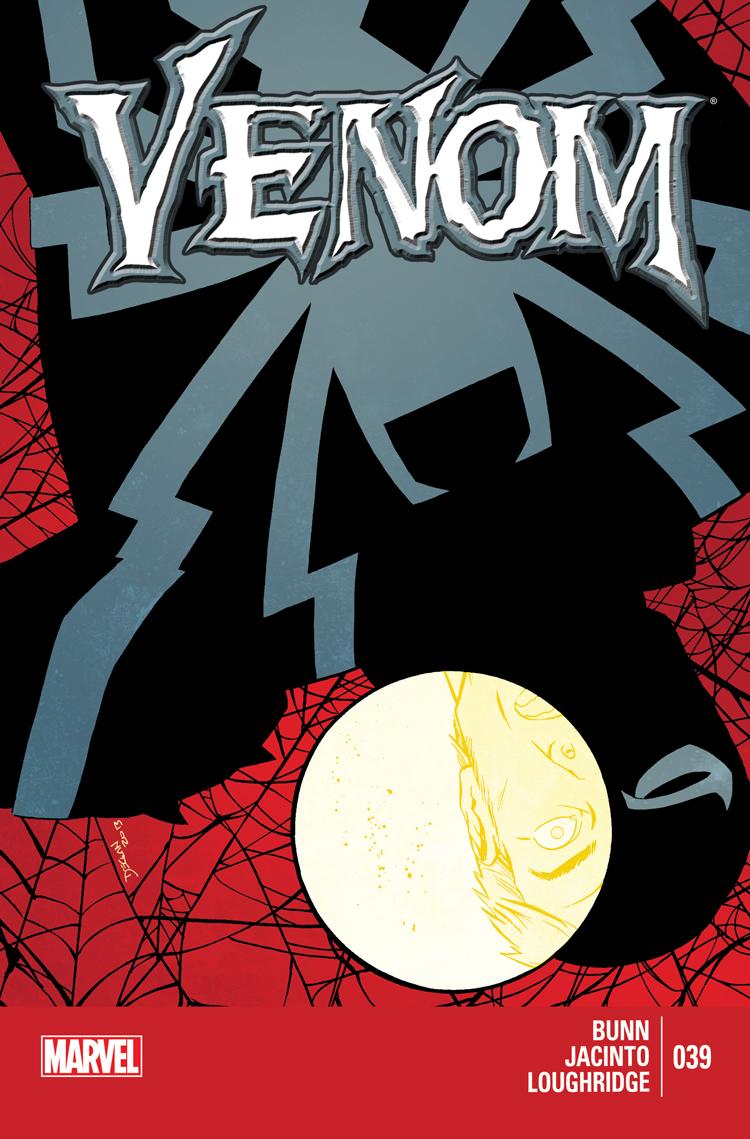 Venom (2011) #39
