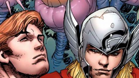 Marvel AR: Avengers #12 Cover Recap