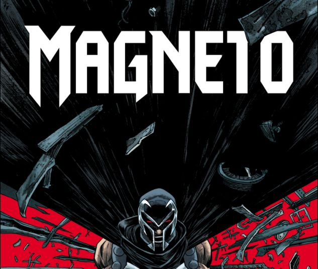 MAGNETO 3 (ANMN, WITH DIGITAL CODE)