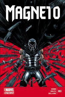 Magneto (2014) #3