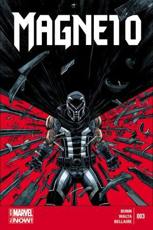 Magneto #3