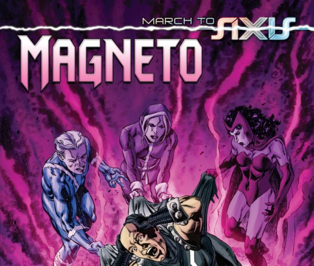 MAGNETO 10 (MTAX, WITH DIGITAL CODE)