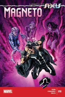 Magneto (2014) #10