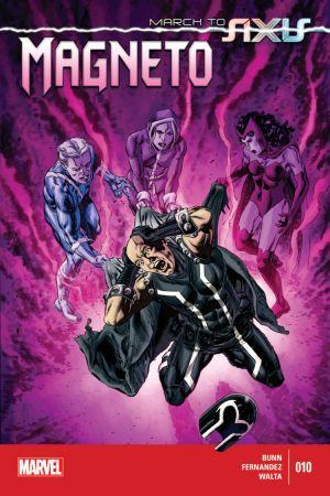 Magneto #10