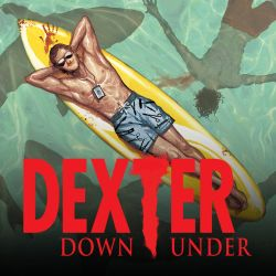 Dexter Down Under (2014)