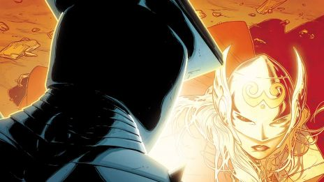 Thor (2014) #7