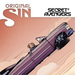 Original Sin: Secret Avengers Infinite Comic (2014)