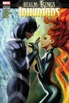 Realm of Kings: Inhumans (2009) #3