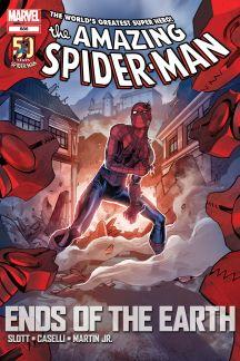 Amazing Spider-Man #686