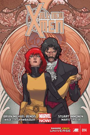 All-New X-Men #14