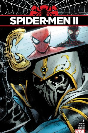 Spider-Men II #2